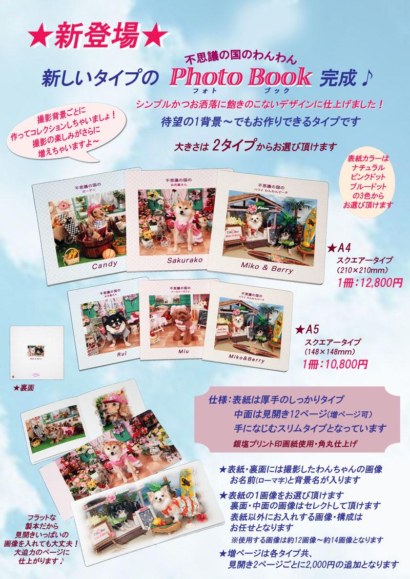 新PhotoBook